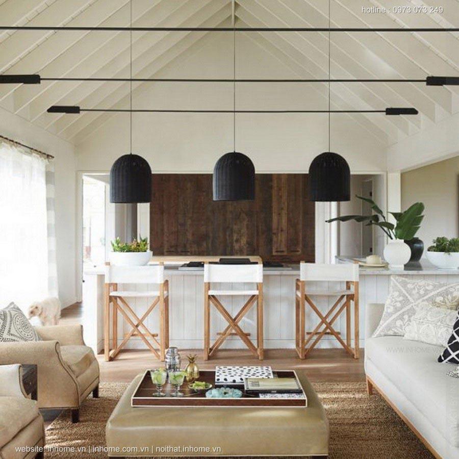 30 mẫu thiết kế bàn ghế ăn đẹp từ các nhà thiết kế nổi tiếng thế giới