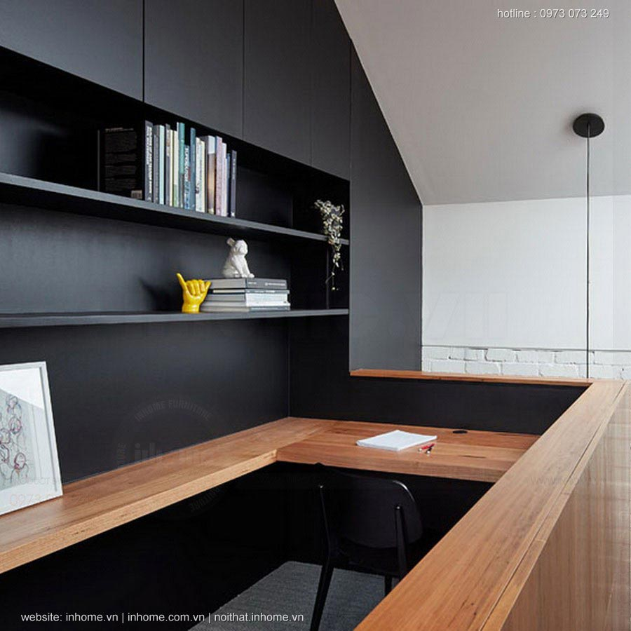 Biến hóa không tưởng từ công xưởng thành không gian nhà ở đẹp
