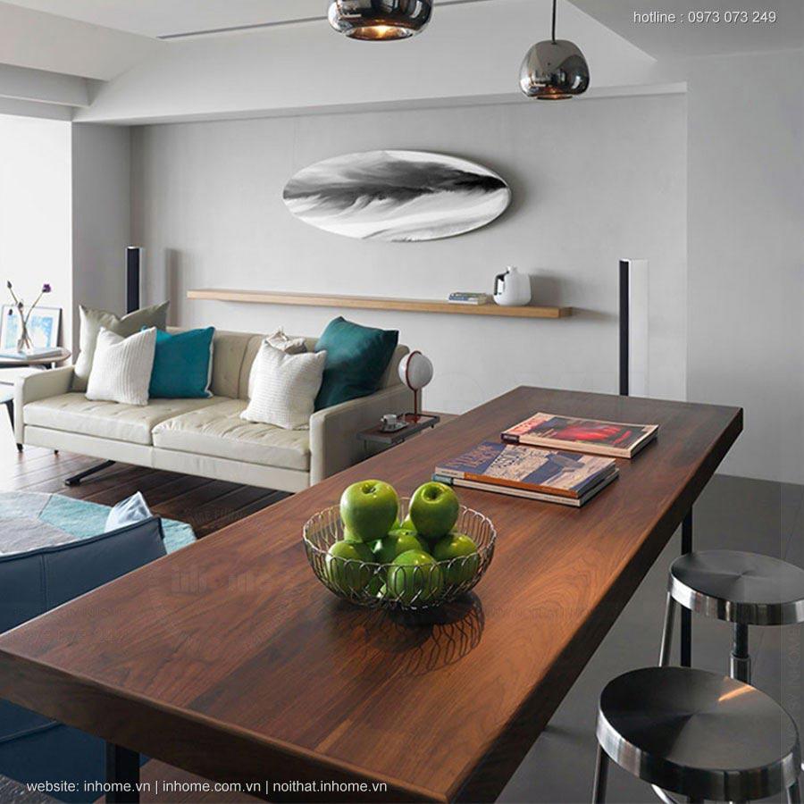 Thiết kế nội thất chung cư Sunview Town