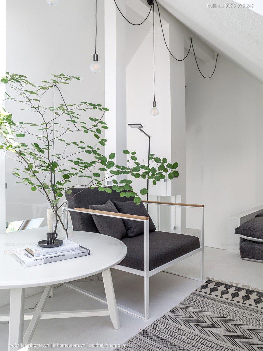 10 bí quyết trang trí ngôi nhà của bạn