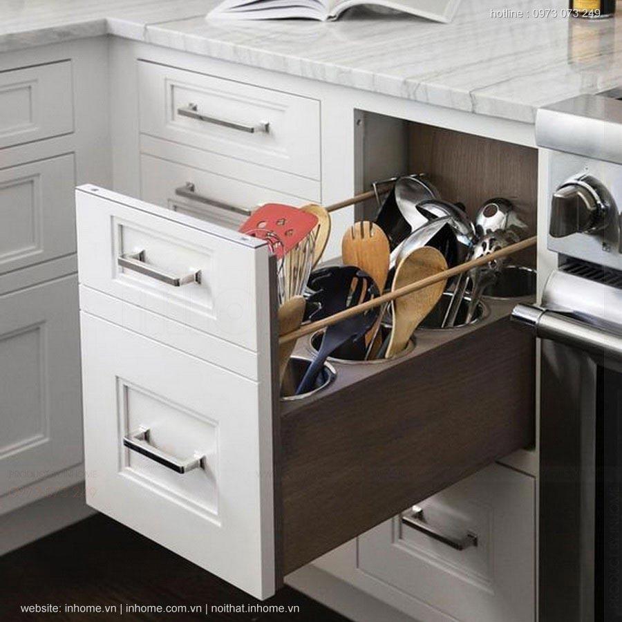 Cách giấu đồ lặt vặt trong nhà
