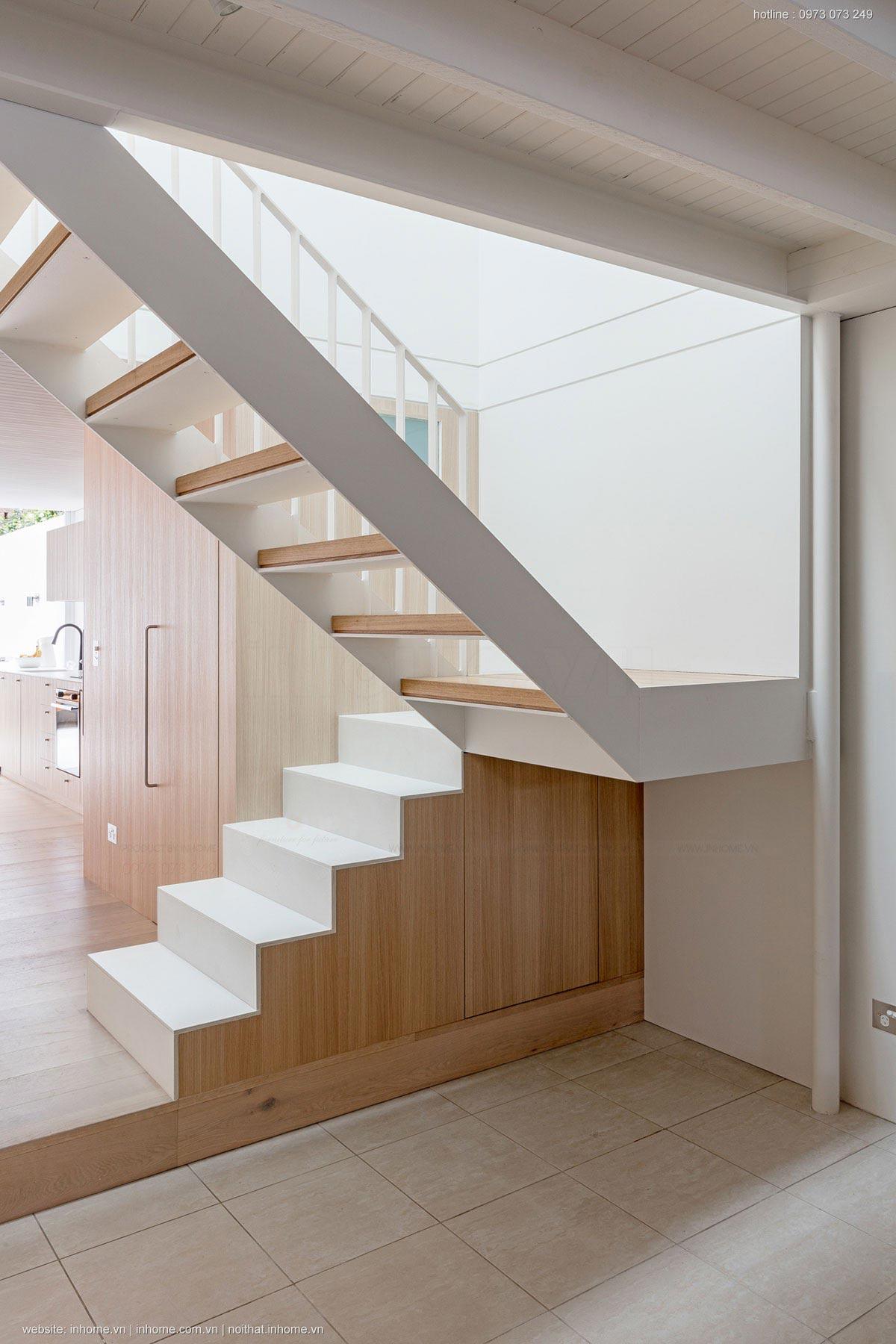 ý tưởng thiết kế nhà hẹp