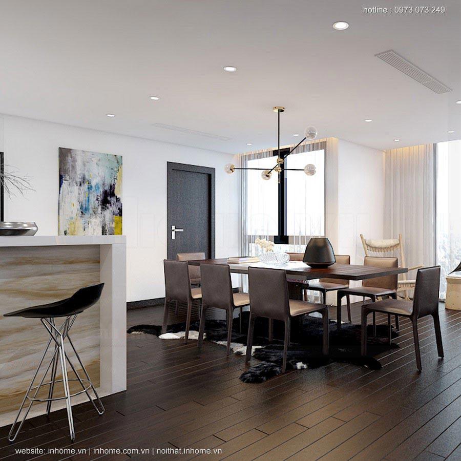 Penthouse, điểm nhấn thú vị của thị trường chung cư