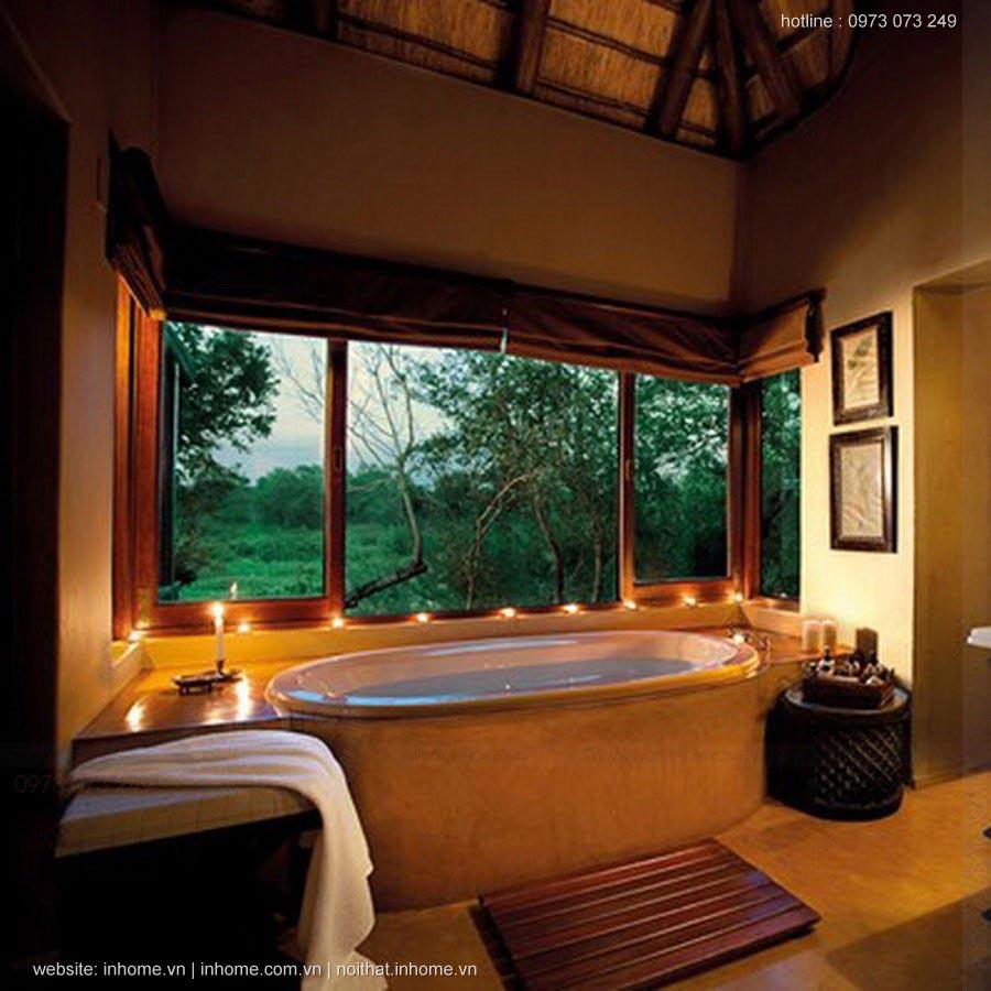 Resort ngàn sao ở Nam Phi