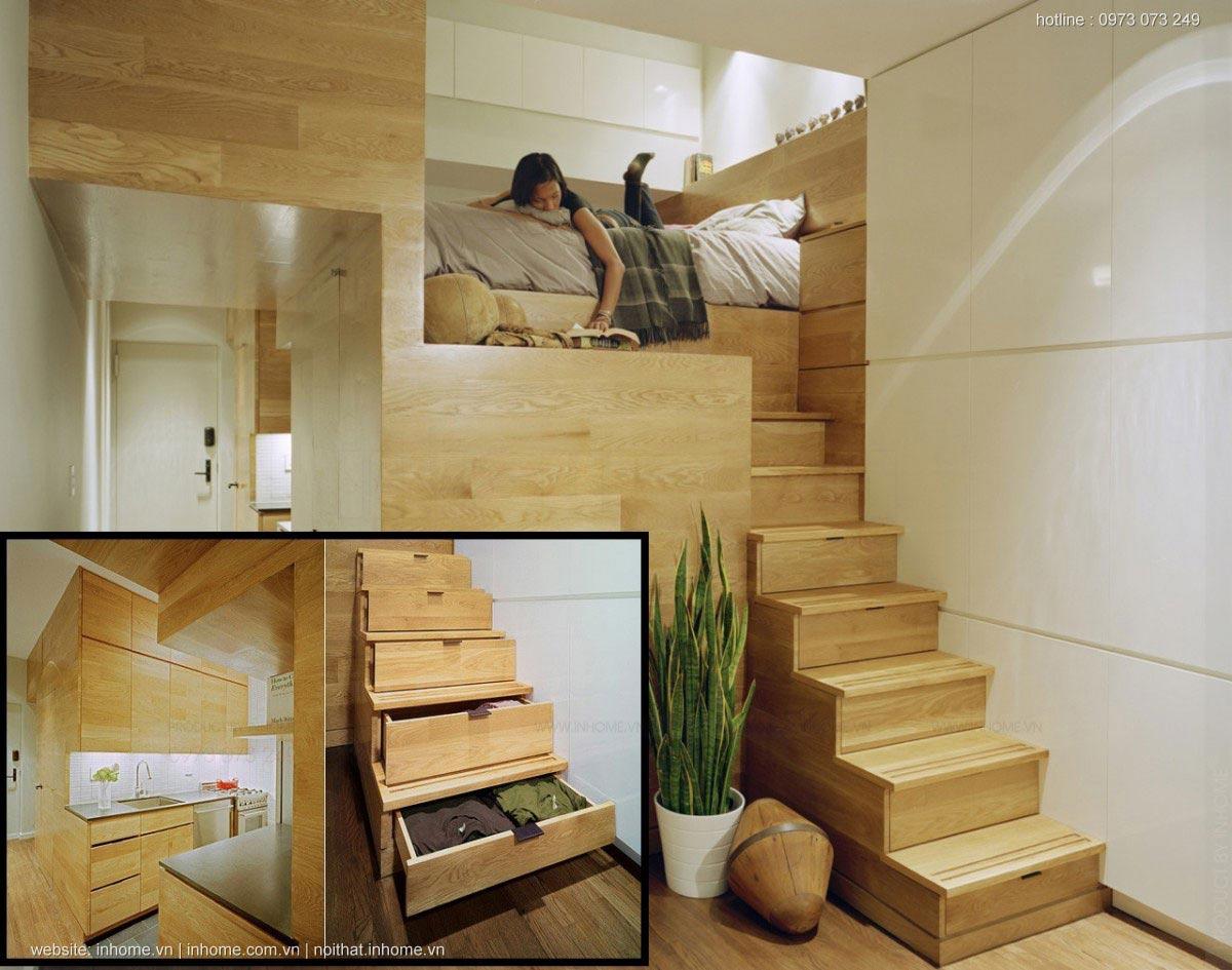 Ngôi nhà nhỏ xinh xắn