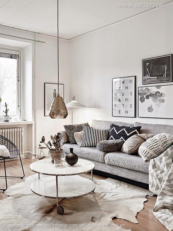 4 bước đơn giản để chọn màu sắc cho nội thất