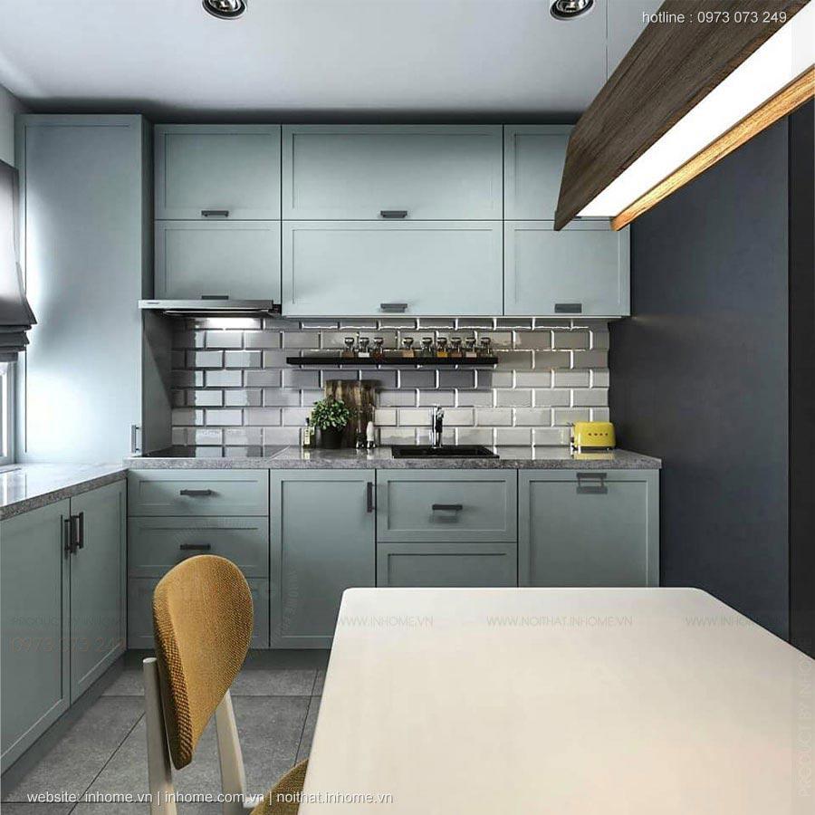 Bí quyết hoàn thiện nội thất chung cư cao cấp