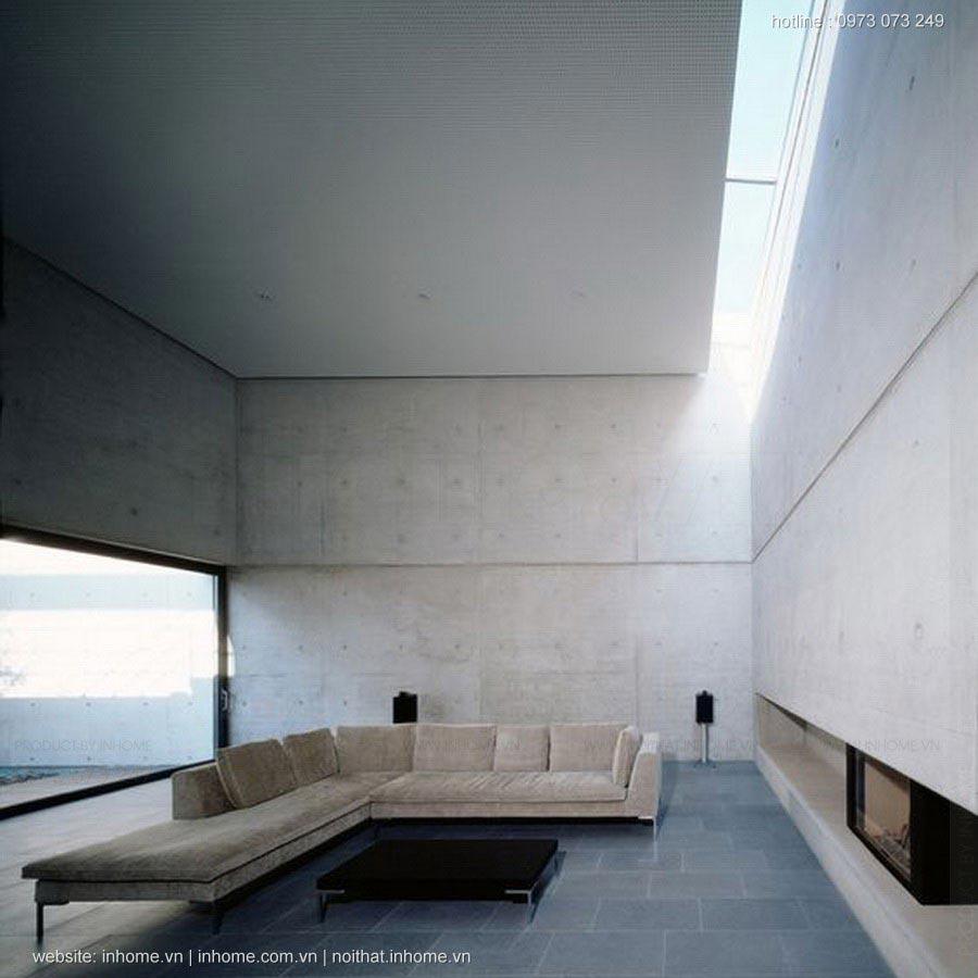 18 mẫu thiết kế giếng trời đẹp trong nhà đang được ưa chuộng 16