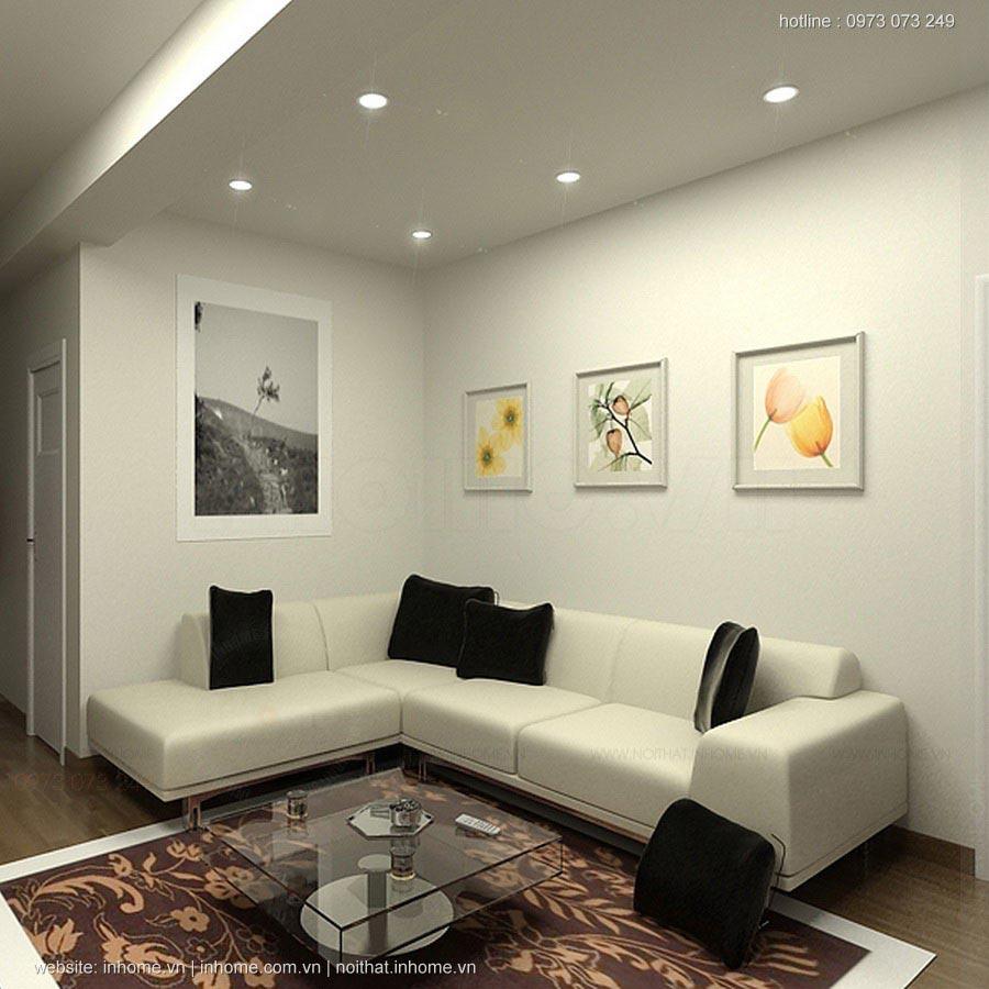 Bật mí cách mua chung cư full nội thất hiện đại, tiện nghi