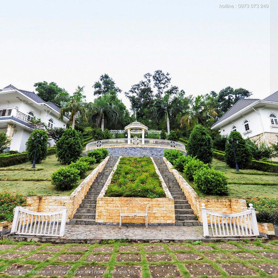 Bí mật về biệt thự Phan Thị trong Người Phán Xử khiến bạn ngã ngửa