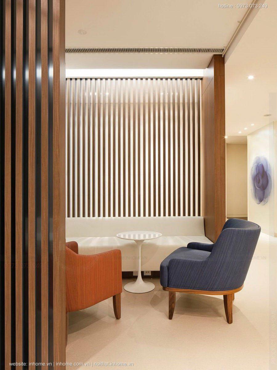 Mẫu thiết kế nội thất kiến trúc bệnh viện của tương lai 07
