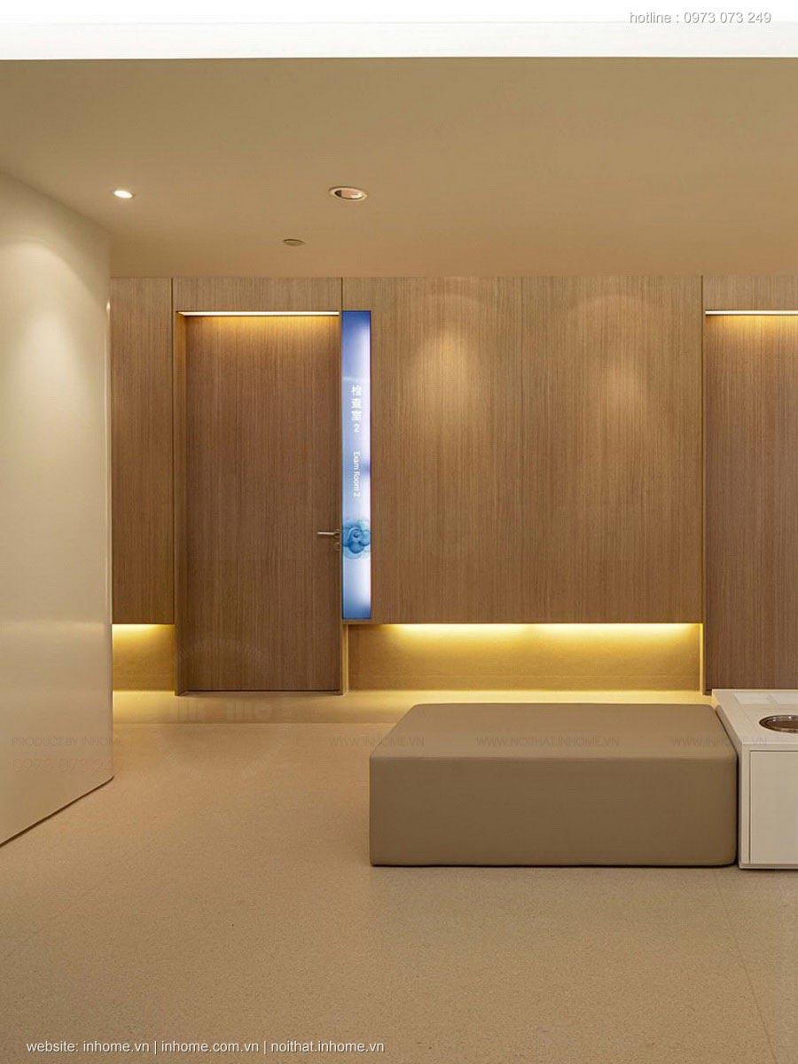 Mẫu thiết kế nội thất kiến trúc bệnh viện của tương lai 08