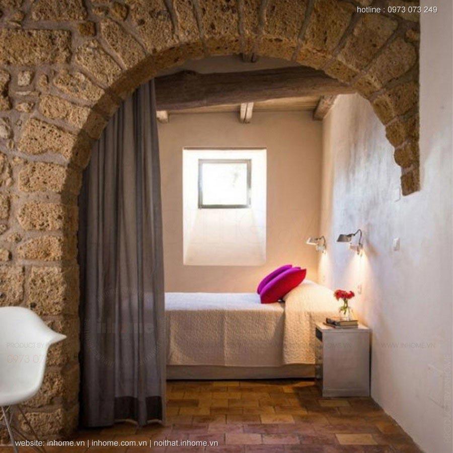 Thiết kế nhà có tầng hầm tránh nóng kỷ lục trong 46 năm qua