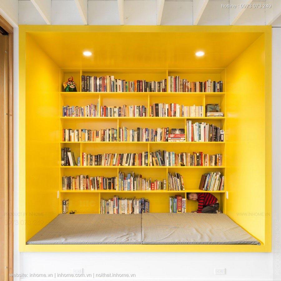 26 ý tưởng thiết kế nội thất độc đáo nhất hiện nay