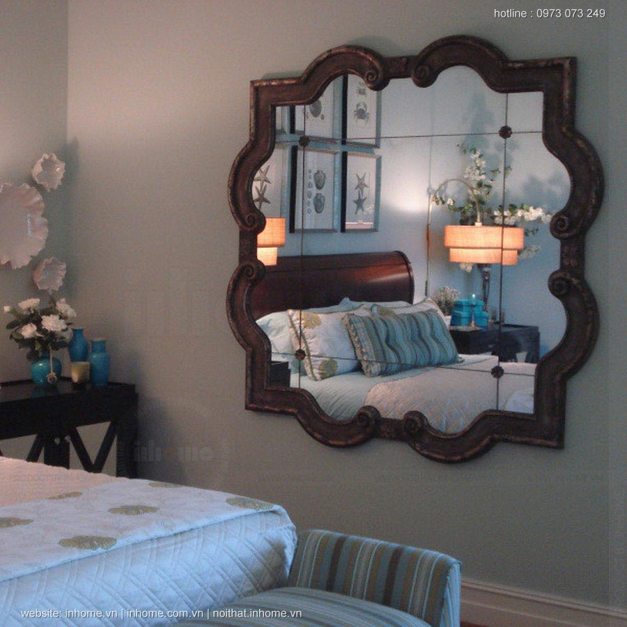 7 đồ vật không nên đặt trong phòng ngủ nếu bạn không muốn gặp ma