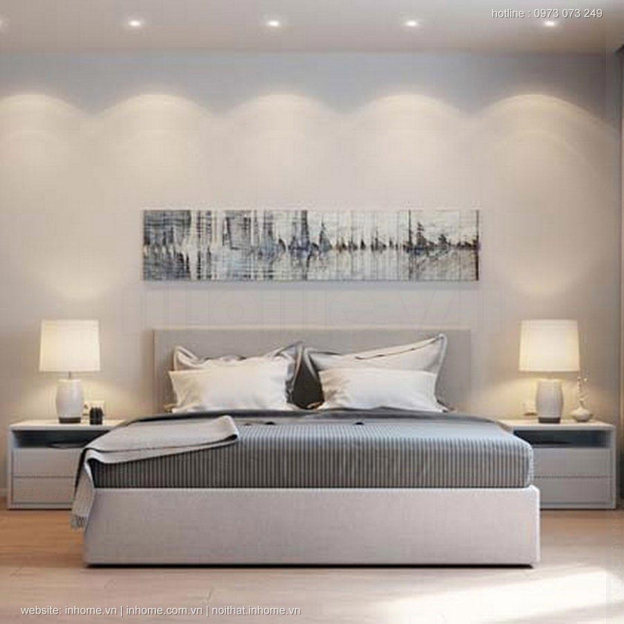 Xu hướng thiết kế nội thất phòng ngủ lên ngôi trong năm 2017