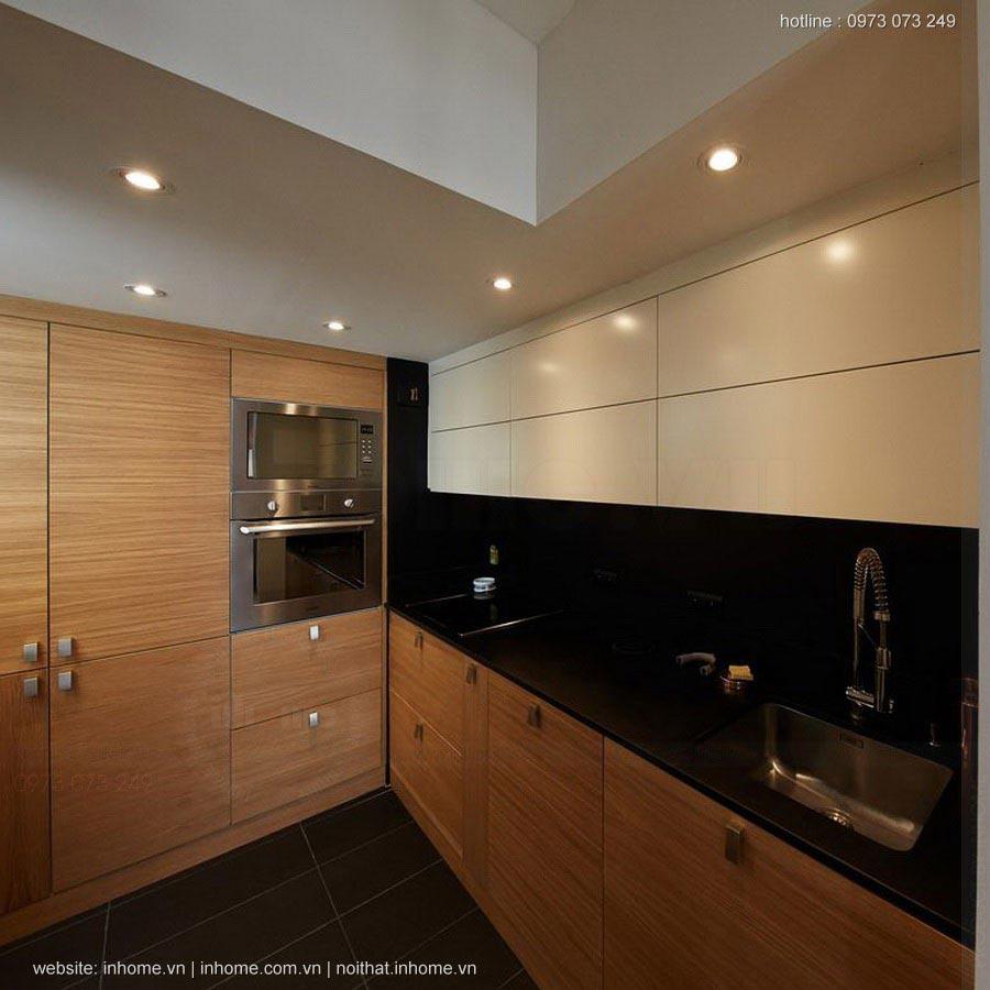 Thiết kế nội thất chung cư 116m2 xu hướng 2017