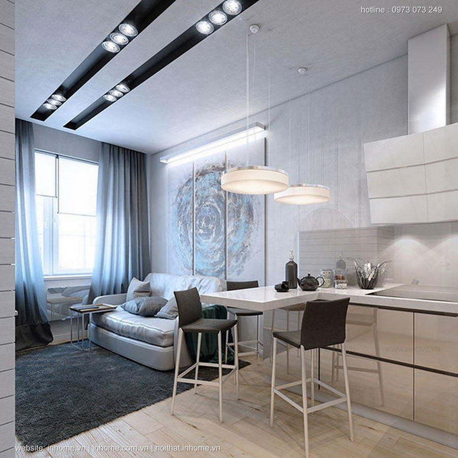 Thu nhập của Seoer có thể mua được chung cư hay không?