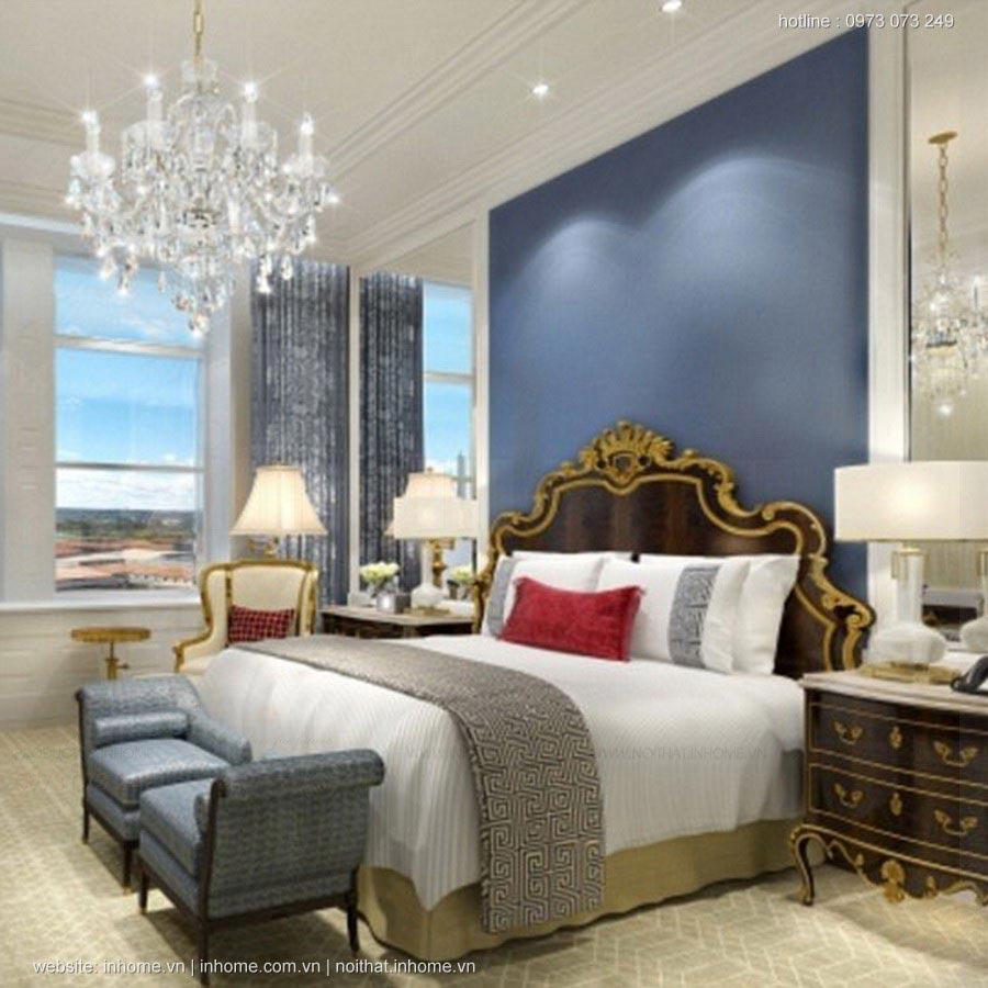 Khách sạn của tổng thống Donald Trump sẽ như thế nào?