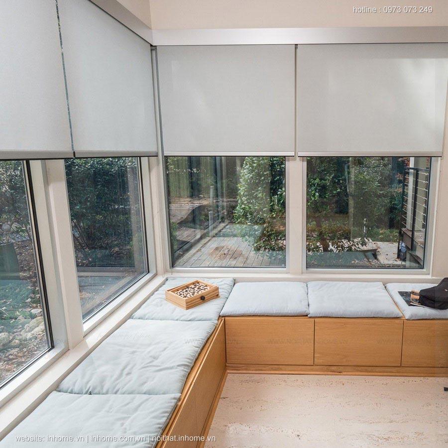 7 mẫu cửa sổ đẹp hiện đại cho năm 2016