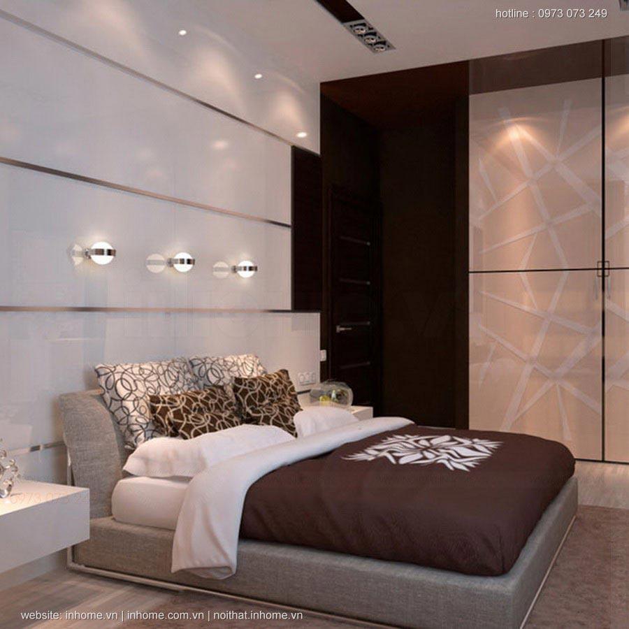 Ngành thiết kế nội thất chung cư là gì