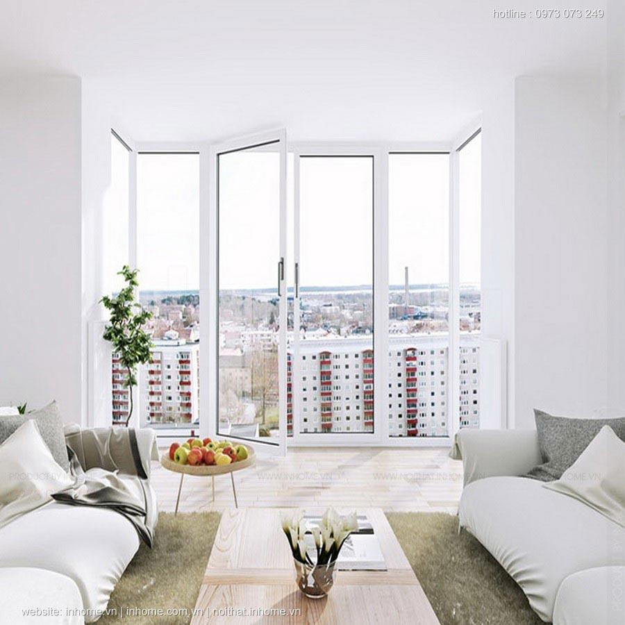 Những bước quan trọng trong thiết kế nội thất chung cư