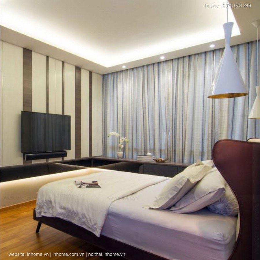 Thiết kế nội thất tại Hà Nội giá cả phải chăng