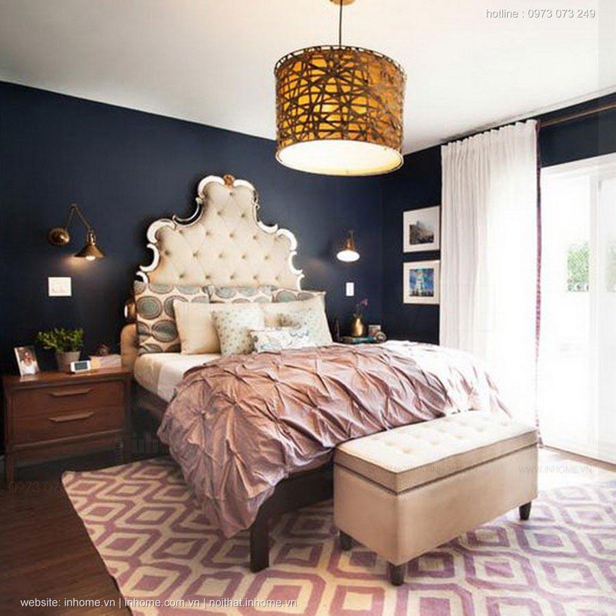 Mẫu thiết kế phòng ngủ cực kỳ độc đáo sáng tạo