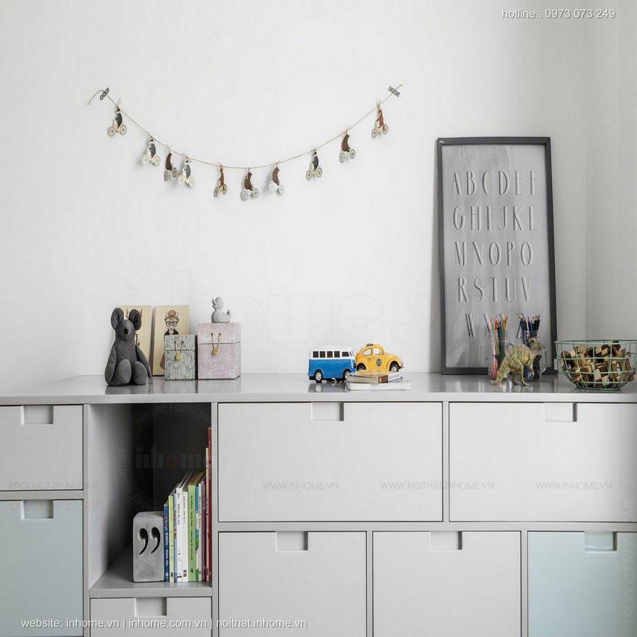 Thiết kế nội thất nhà chung cư cho người việt ở nước ngoài