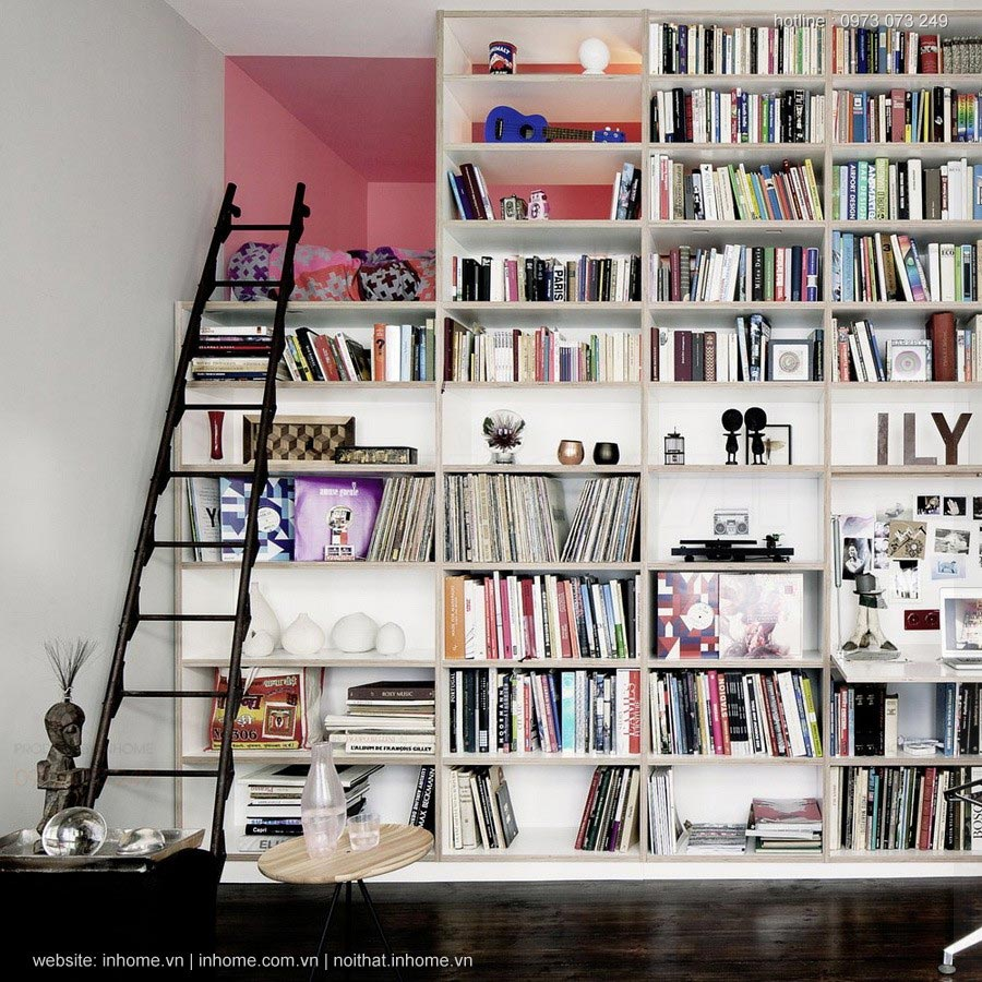 Thiết kế nội thất chung cư nhỏ