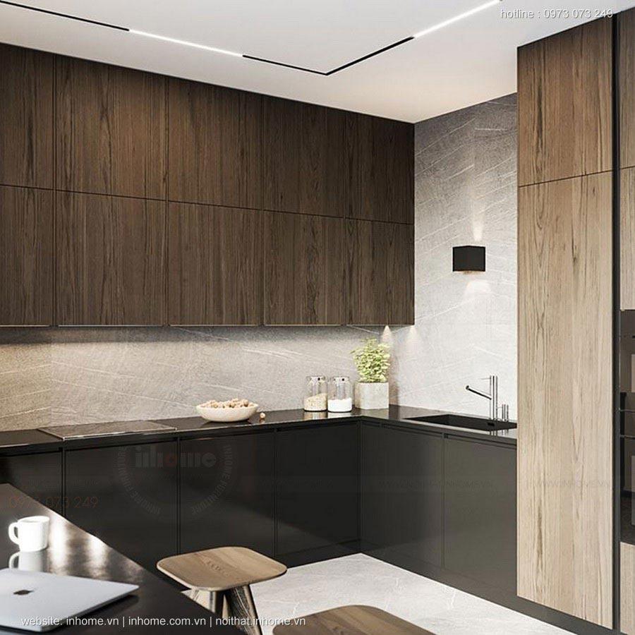 Thiết kế nội thất nhà chung cư đẹp