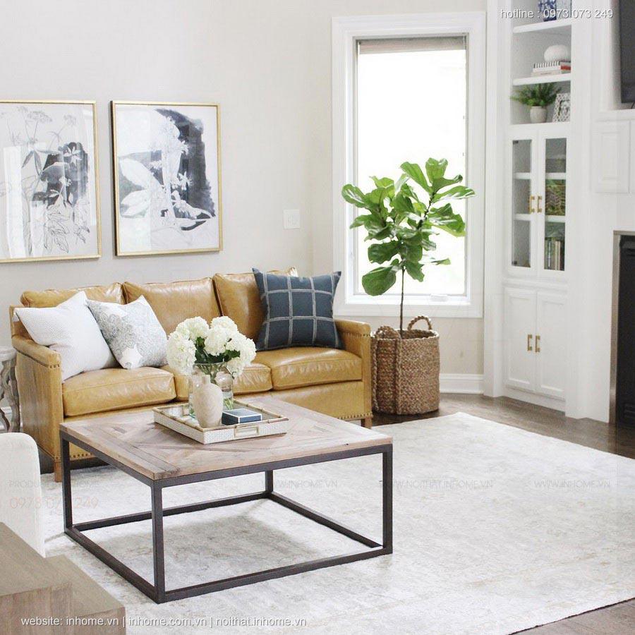 Tiết kiệm tiền khi thuê thiết kế nội thất chung cư