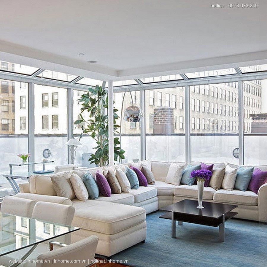 Tránh điều không tốt khi thiết kế nội thất chung cư theo phong thủy