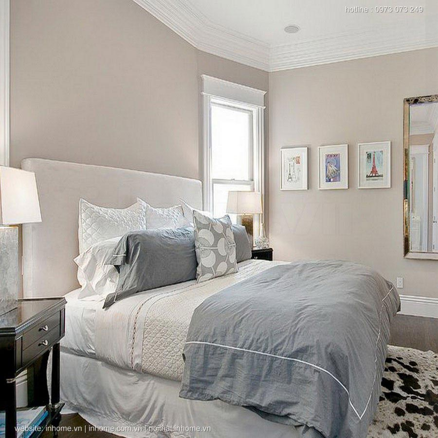 Xu hướng thiết kế trang trí nội thất chung cư 2015
