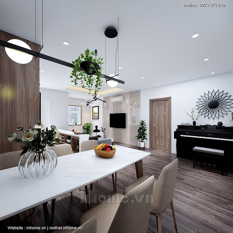 Kinh nghiệm cải tạo nội thất chung cư bạn cần biết