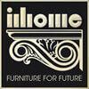 INHOME là đơn vị chuyên tư vấn thiết kế thi công kiến trúc nội thất